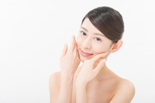 顔の筋トレ効果